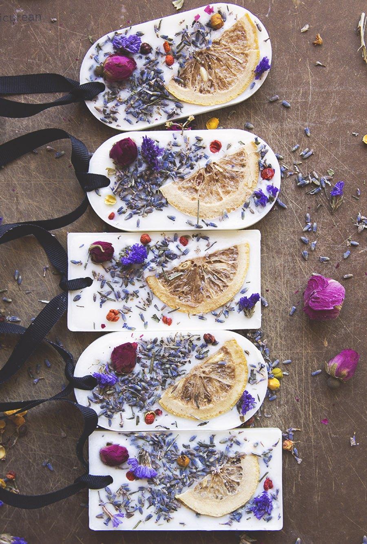 DIY: WAX SACHETS COMO REGALO PARA TUS INVITADOS boda-barra-aromatica