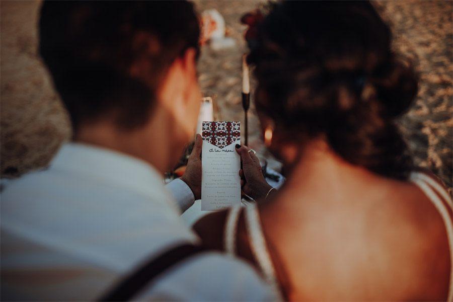 RAÍCES carteleria-boda