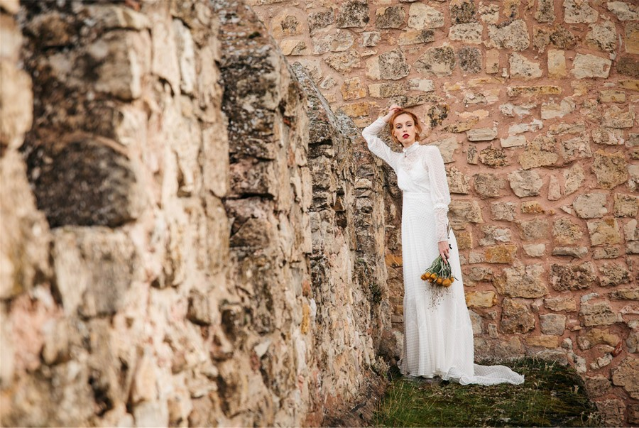 4 LOOKS DE NOVIA HOMENAJE A MUJERES INSPIRADORAS editorial-de-boda-parador