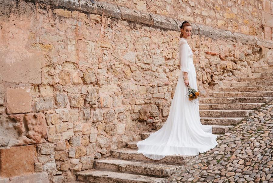 4 LOOKS DE NOVIA HOMENAJE A MUJERES INSPIRADORAS editorial-de-boda