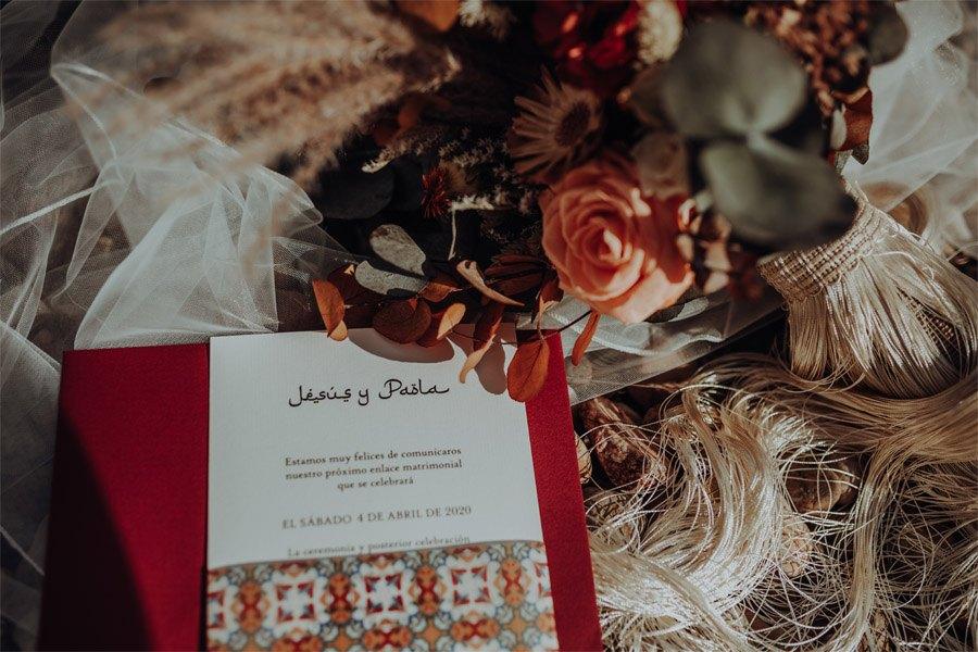 RAÍCES invitacion-boda