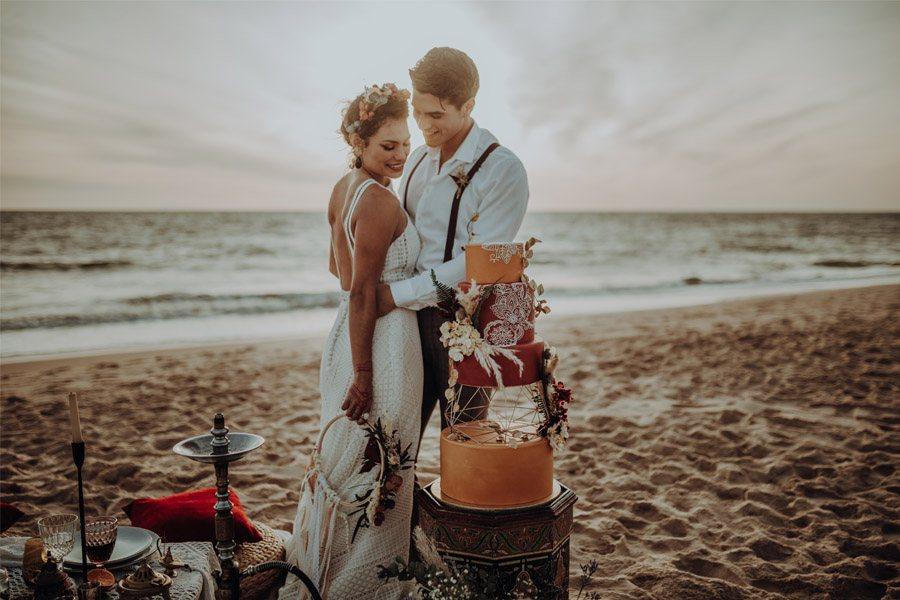 RAÍCES pastel-boda-1