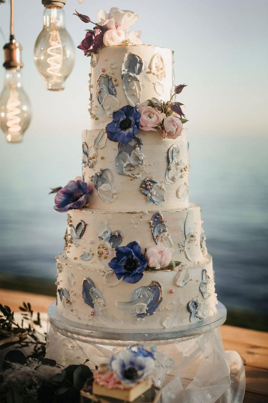 ALMA MEDITERRÁNEA pastel-boda