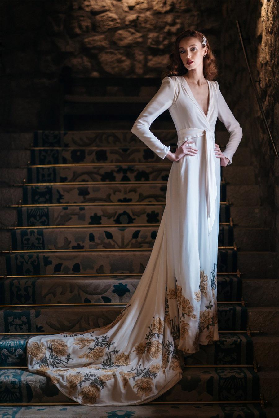 4 LOOKS DE NOVIA HOMENAJE A MUJERES INSPIRADORAS vestido-novia-1