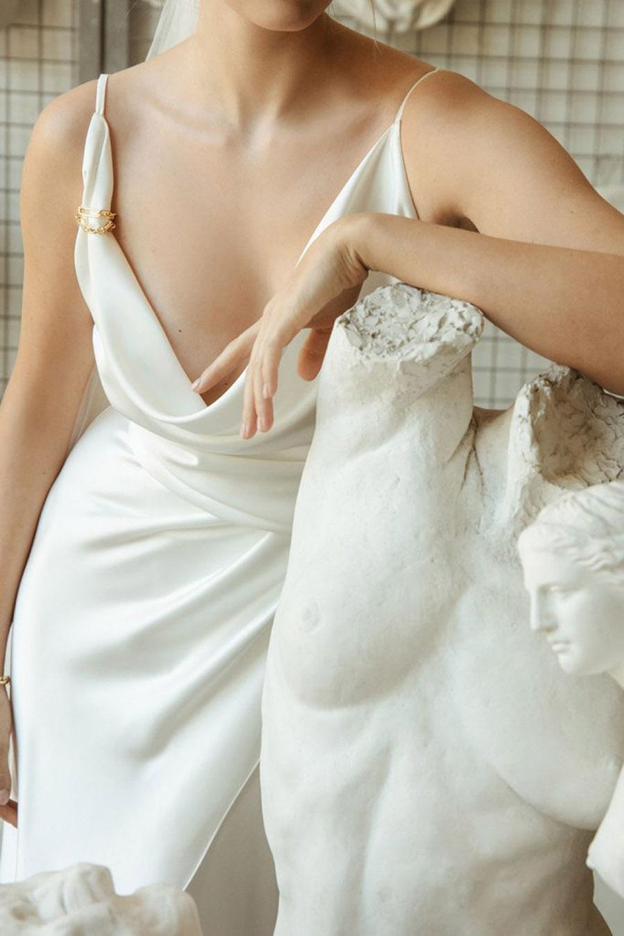 GALATEA, NUEVA COLECCIÓN BRIDAL 2020 DE ZE GARCÍA vestido-novia-ze-garcia
