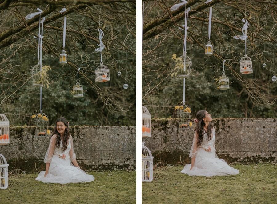 BODA MÁGICA EN EL BOSQUE boda-bosque