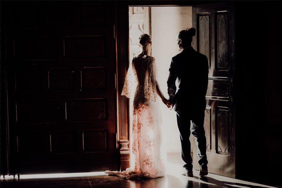 LAURE & MAURI: AMOR POR UNA ISLA boda-fotos
