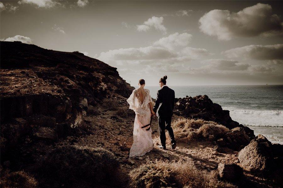 LAURE & MAURI: AMOR POR UNA ISLA boda-reportaje