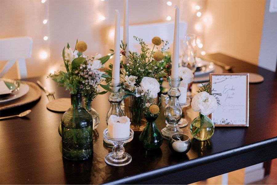 ERIKA & IVÁN: WEDDING LIVE decoracion-mesa-boda
