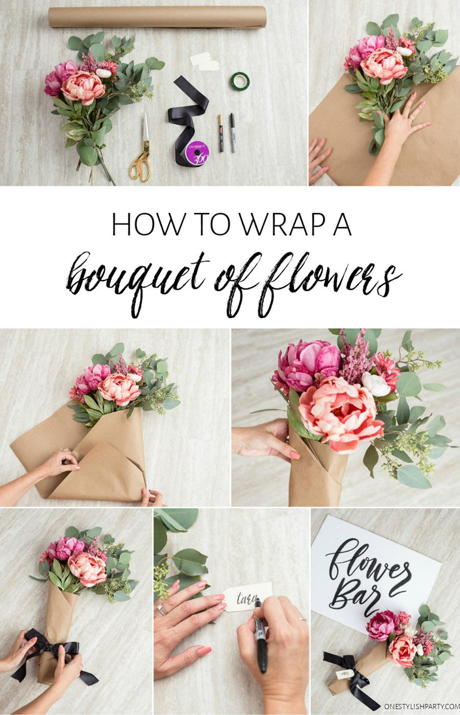 FLOWER BAR flowerbar-tutorial