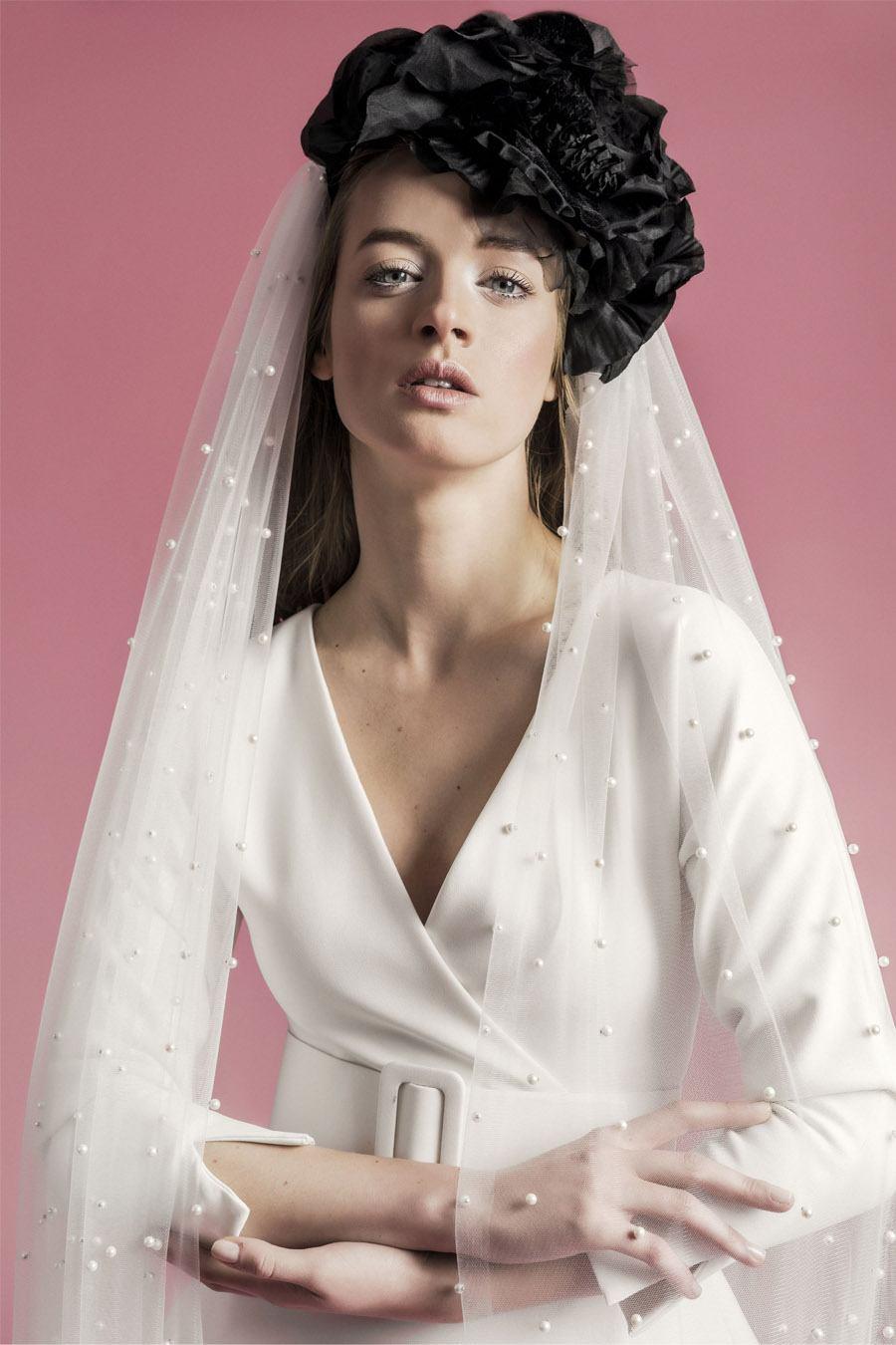 COLECCIÓN BRIDAL 2021 DE SOPHIE ET VOILÀ novia-2021-sophie-et-voila