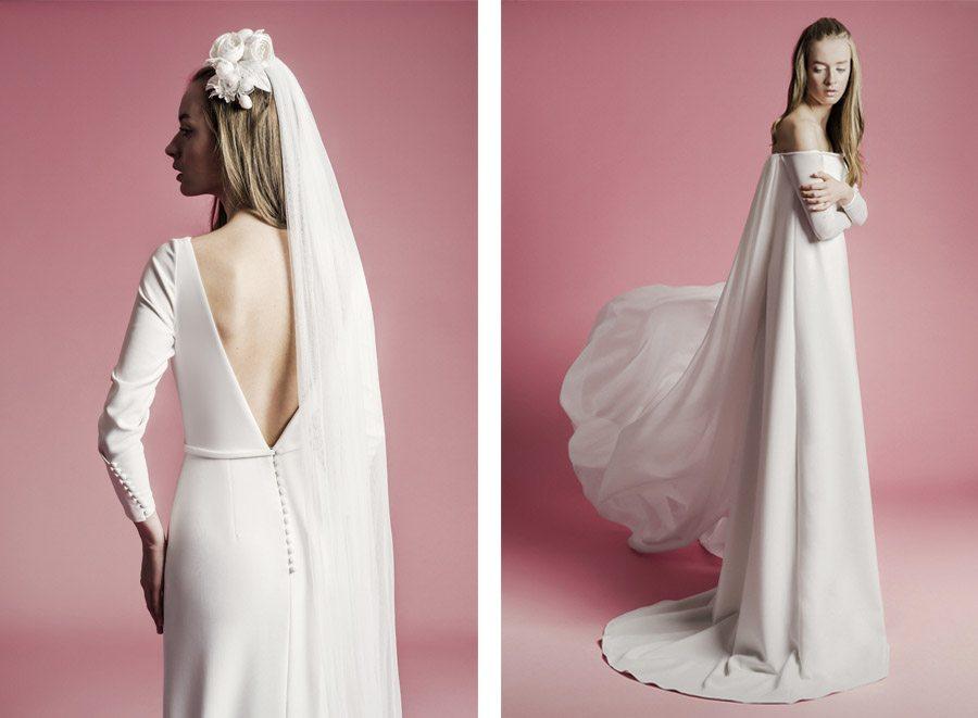 COLECCIÓN BRIDAL 2021 DE SOPHIE ET VOILÀ novias-2021-sophie-et-voila