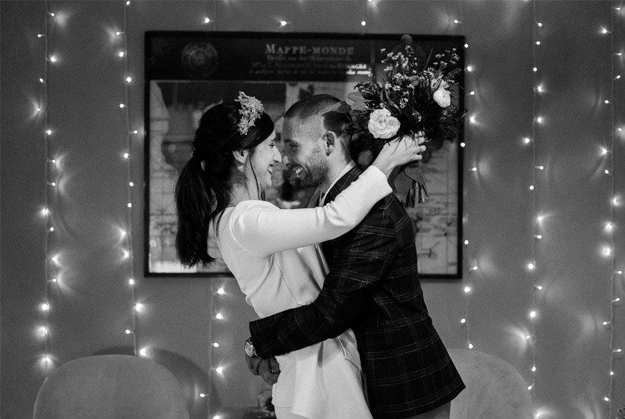ERIKA & IVÁN: WEDDING LIVE novios-abrazo-2