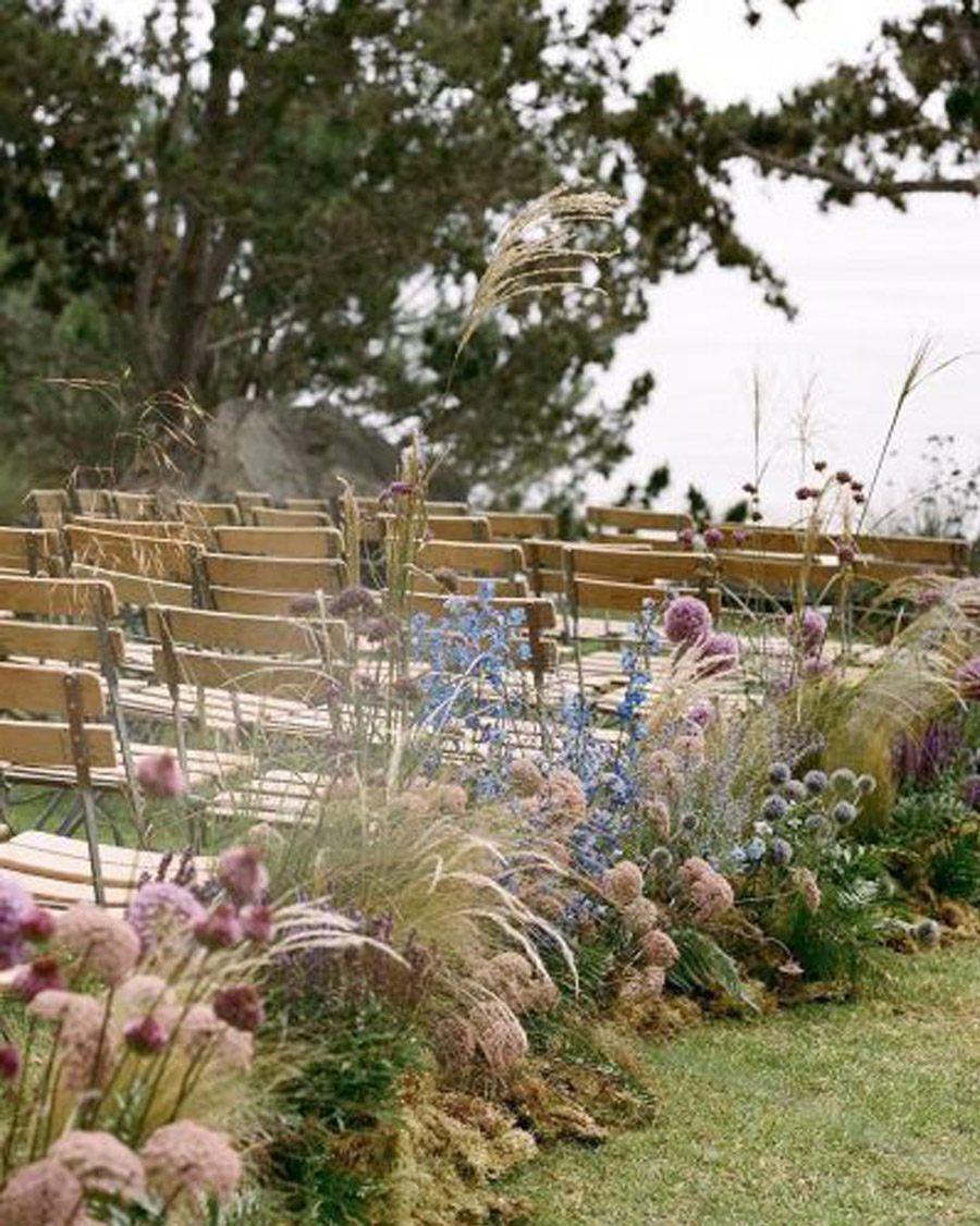 PASILLOS PLANTADOS pasillo-de-boda-con-plantas