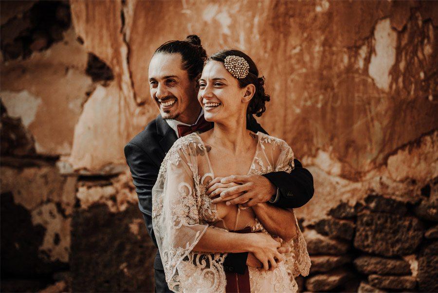 LAURE & MAURI: AMOR POR UNA ISLA reportaje-boda-novios