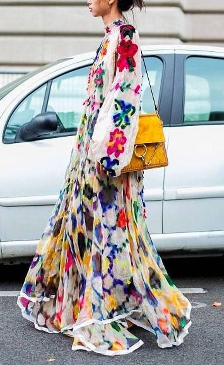BORDADOS DE FLORES PARA INVITADAS vestido-bordado