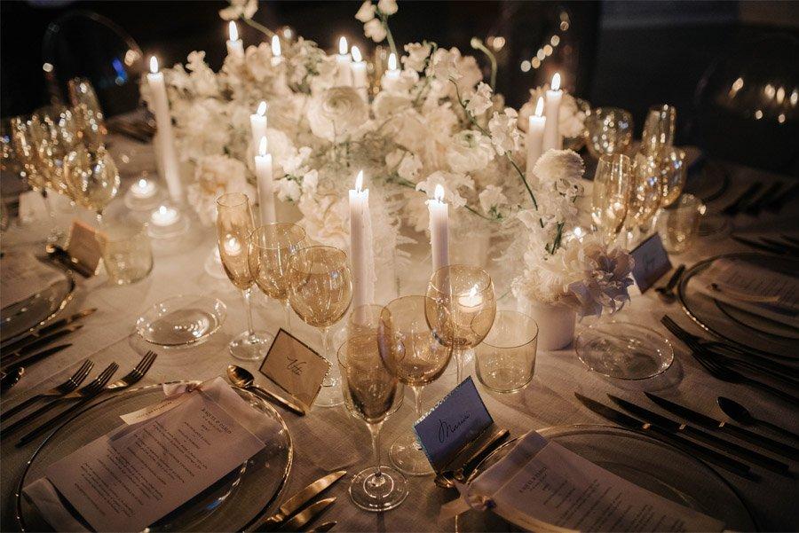 RAQUEL & PABLO: PROMESAS DE AMOR boda-mesa