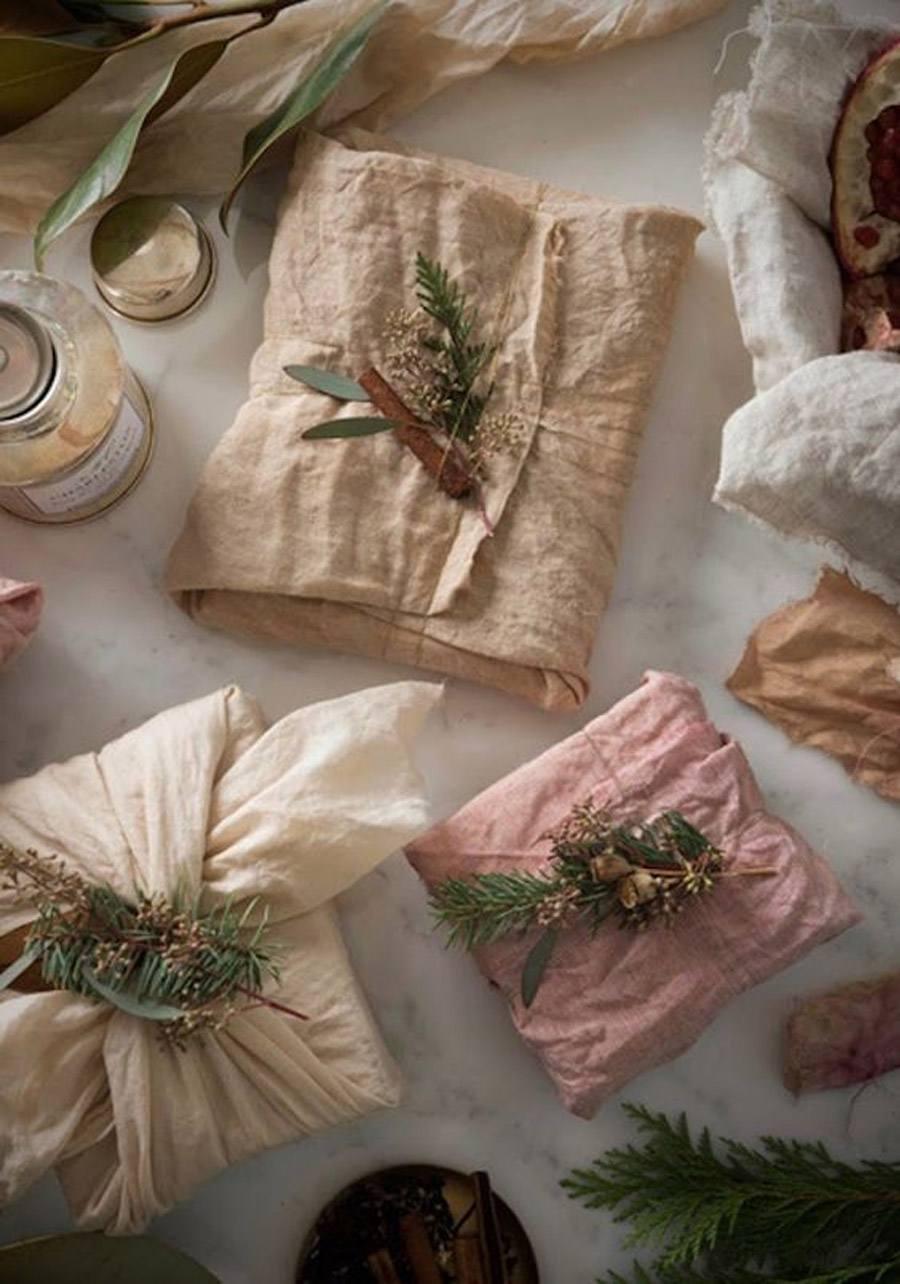 IDEAS FRESCAS PARA ENVOLVER LOS REGALOS DE TUS INVITADOS embalaje-regalo-invitados
