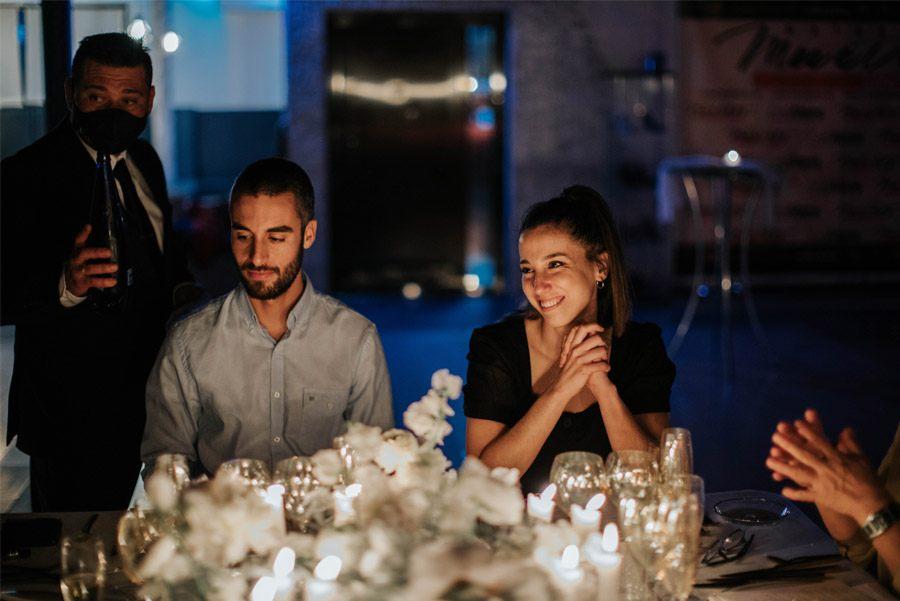 RAQUEL & PABLO: PROMESAS DE AMOR invitados-boda