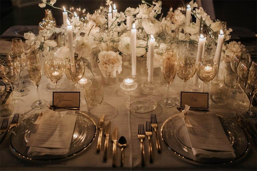 RAQUEL & PABLO: PROMESAS DE AMOR mesa-boda