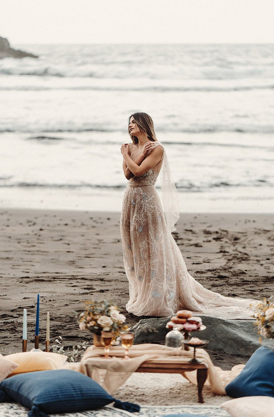 EDITORIAL CIELO vestido-novia