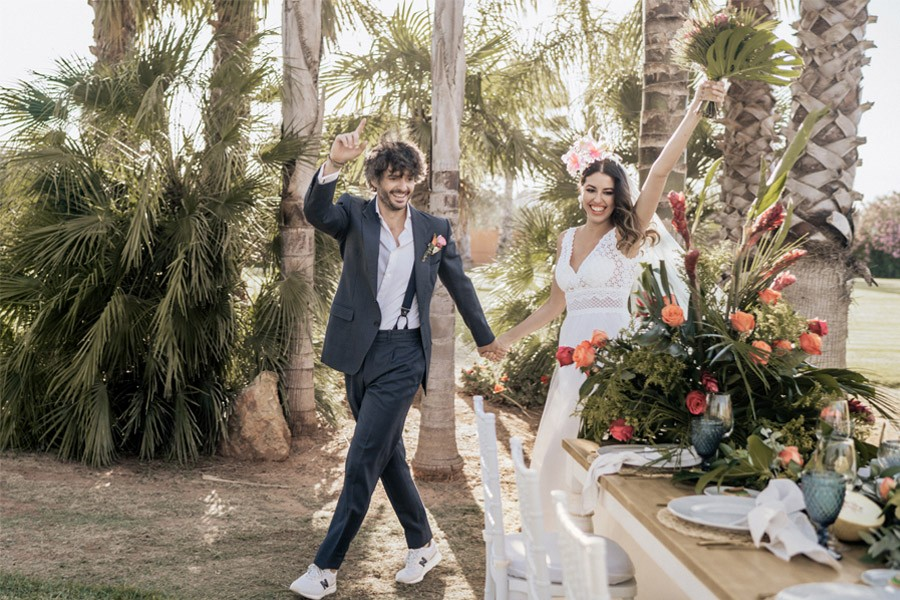 MALIBÚ SUNRISE fotografia-boda