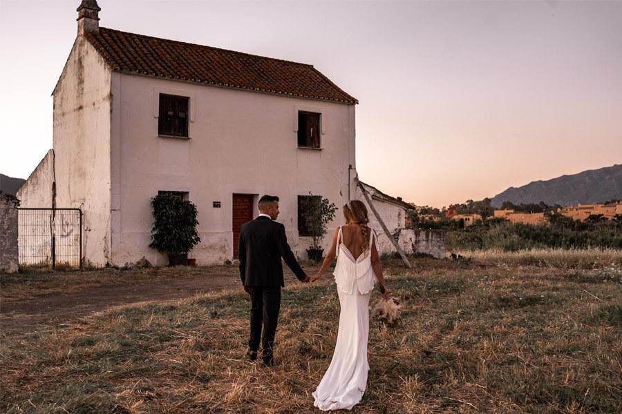 JESSICA & JUAN: WINDS OF LOVE fotos-boda