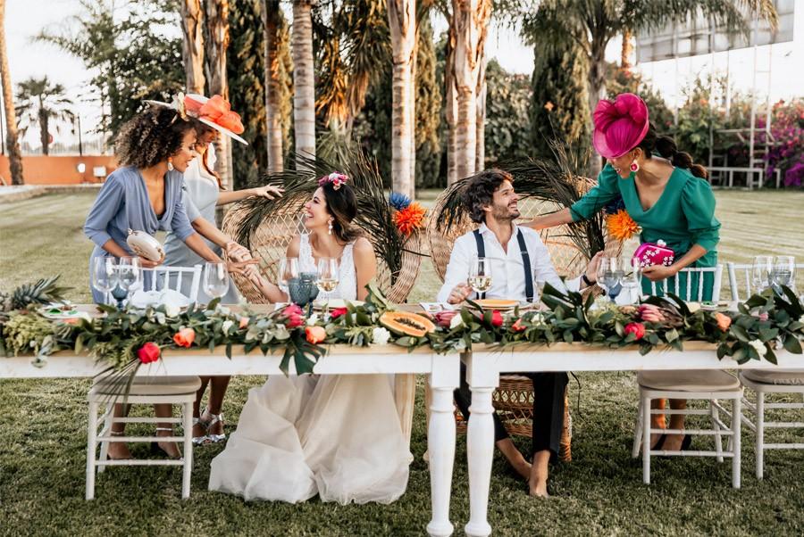 MALIBÚ SUNRISE invitadas-boda