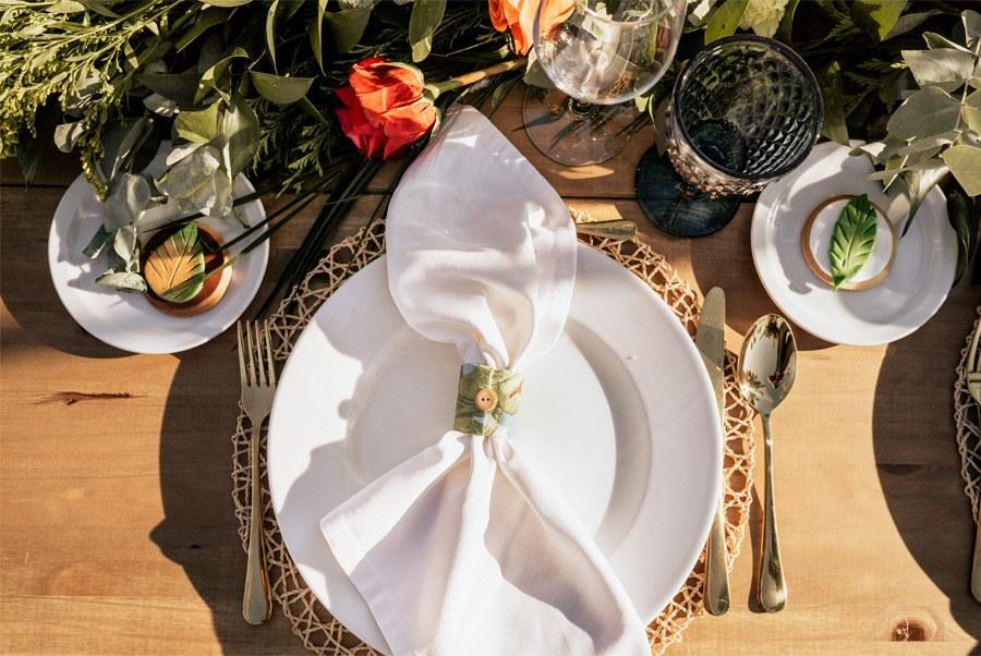 MALIBÚ SUNRISE menaje-boda