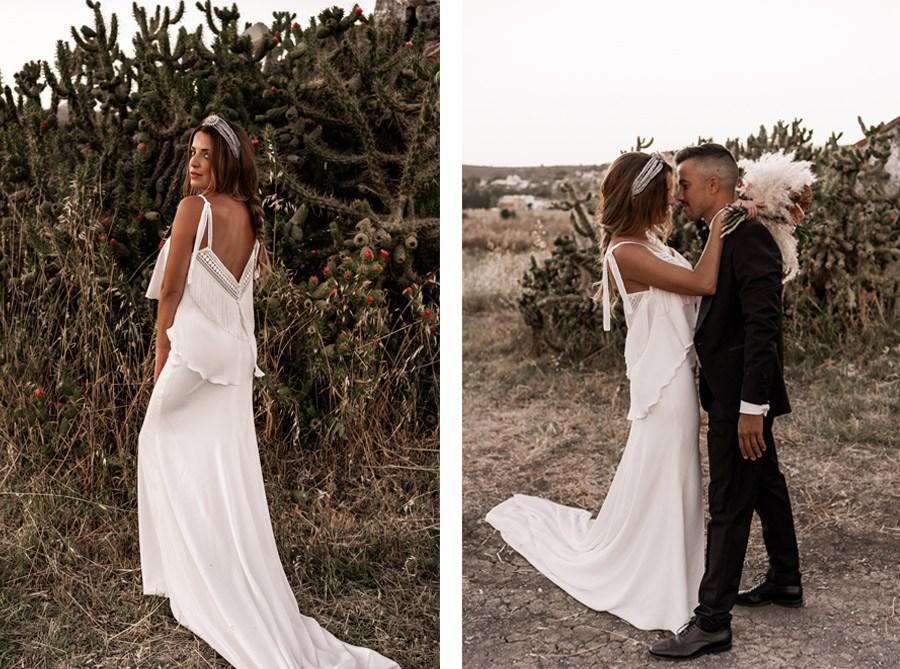 JESSICA & JUAN: WINDS OF LOVE novios-fotos-boda