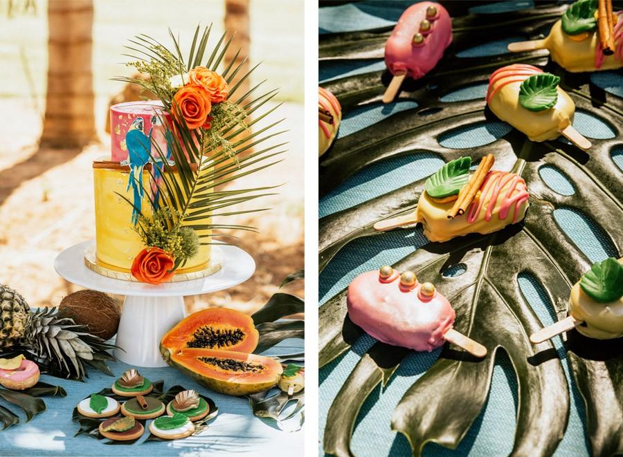 MALIBÚ SUNRISE pastel-boda-tropical