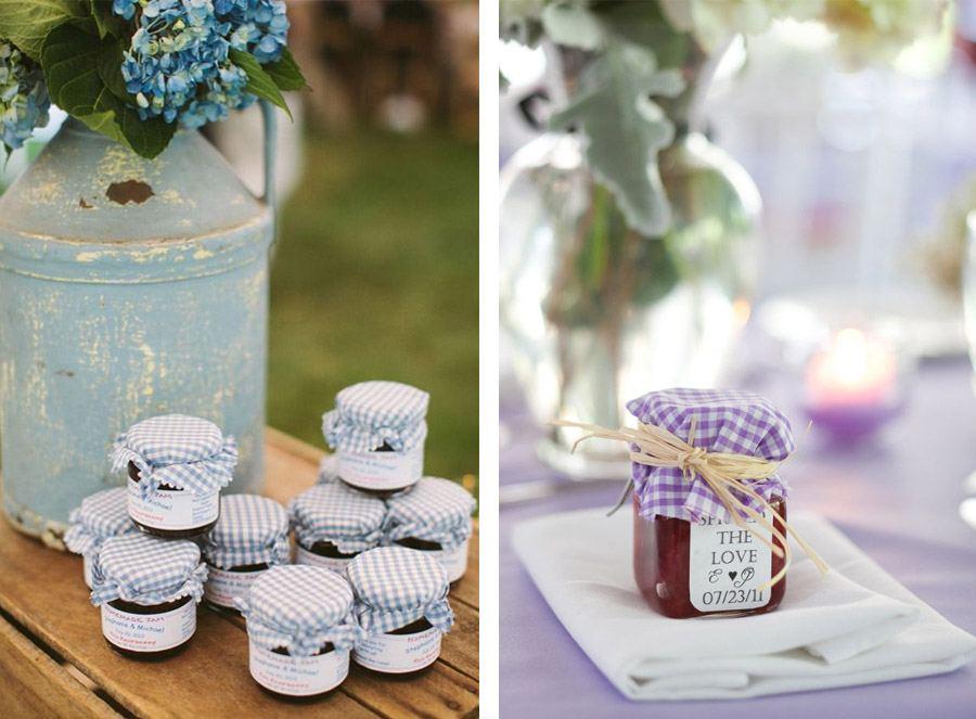 VICHY LOVERS regalos-boda-vichy