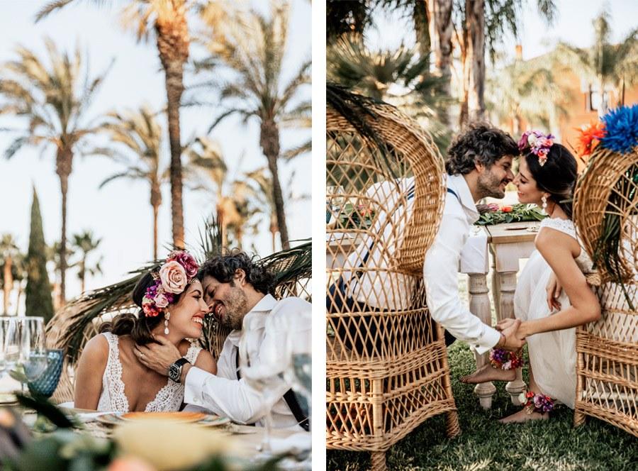 MALIBÚ SUNRISE sesion-boda-tropical