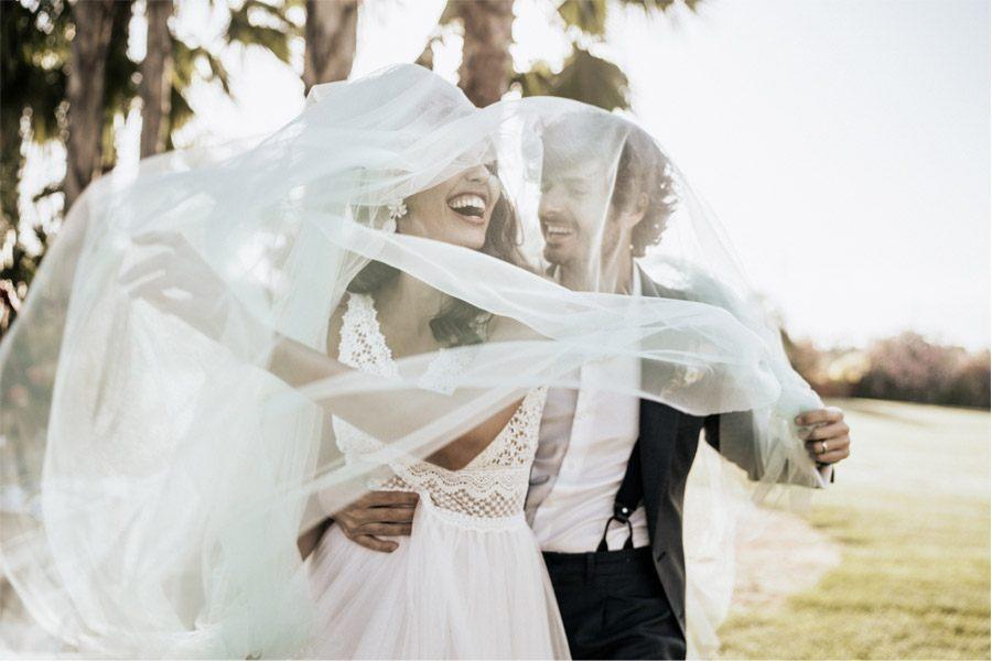 MALIBÚ SUNRISE velo-novia
