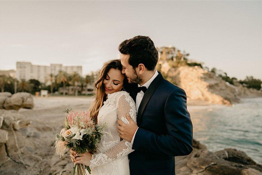 KAIROS, EL ARTE DE BUSCAR EL MOMENTO ADECUADO boda-boho-chic-fotos