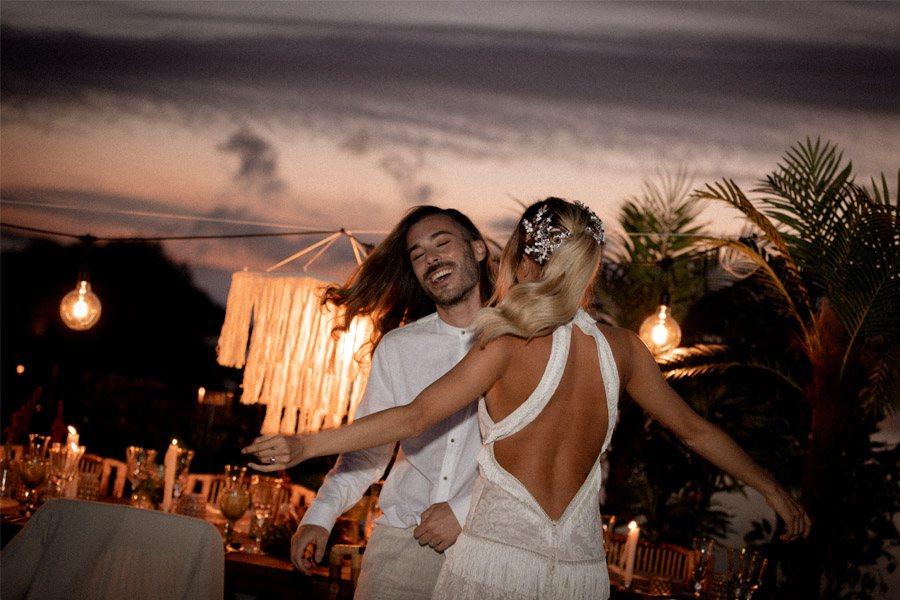 EVER AFTER boda-fiesta