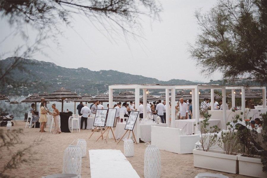 SERENA & MASSIMO: AMOR DE VERANO espacio-boda-playa