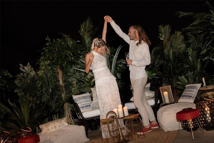 EVER AFTER fiesta-boda-boho