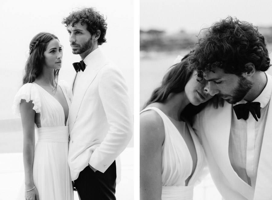 SERENA & MASSIMO: AMOR DE VERANO fotos-boda
