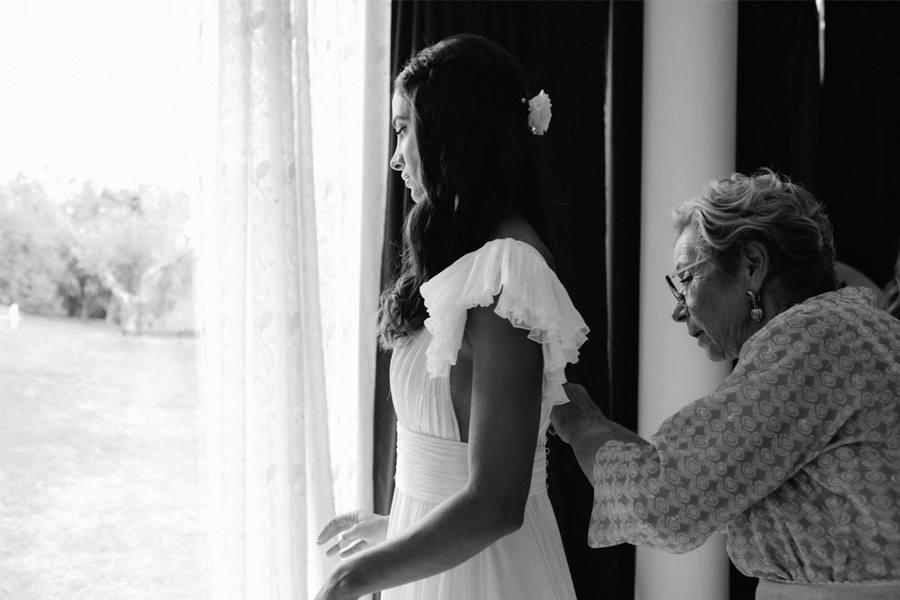 SERENA & MASSIMO: AMOR DE VERANO vestido-de-novia