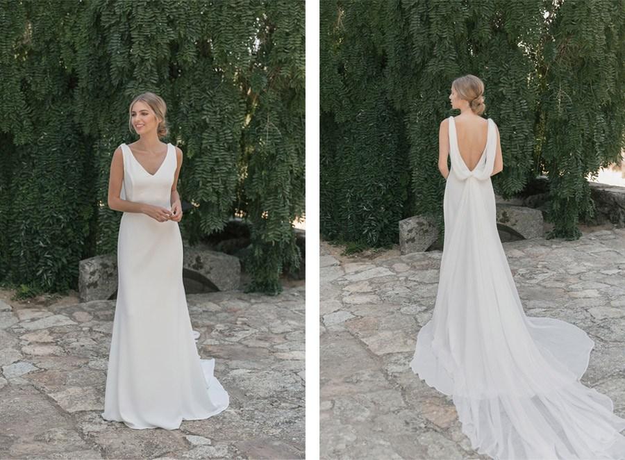 CRUSH, NUEVA COLECCIÓN DE MARIA BARAZA vestidos-novia-maria-baraza
