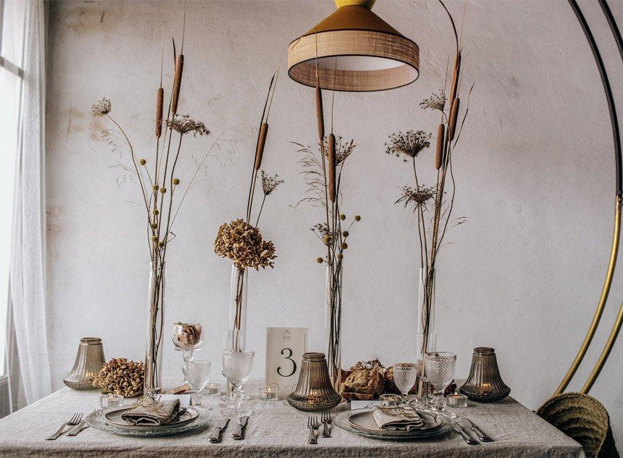 RUSTIC STYLE boda-estilo-rustico