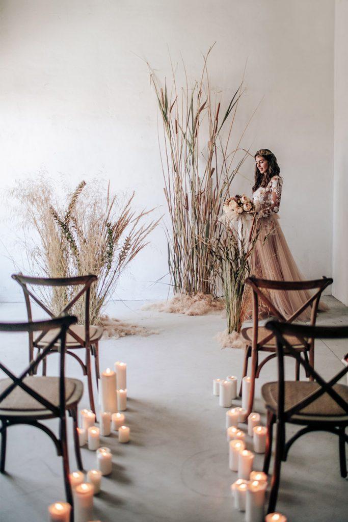 RUSTIC STYLE boda-rustica-ceremonia-683x1024