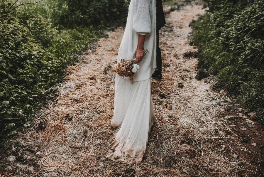 TENDENCIA: NOVIAS CON CÁRDIGAN cardigan-de-novia
