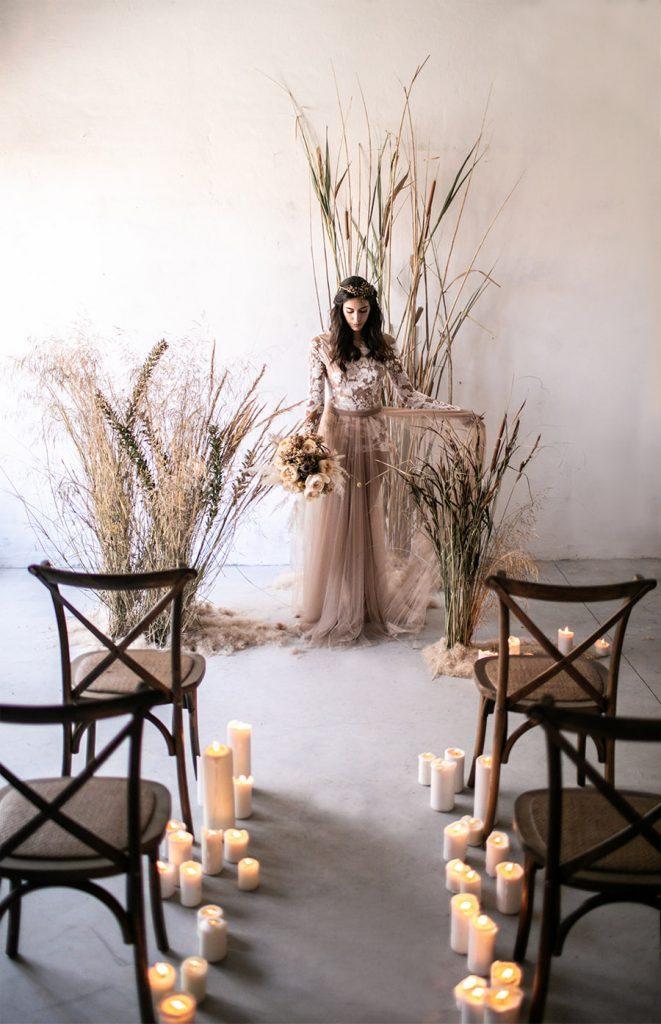 RUSTIC STYLE ceremonia-boda-rustica-661x1024