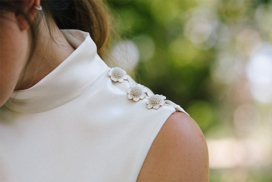 NUEVA COLECCIÓN BEBA'S 2021: GLIMPSE OR ILLUSION detalle-vestido-bebas