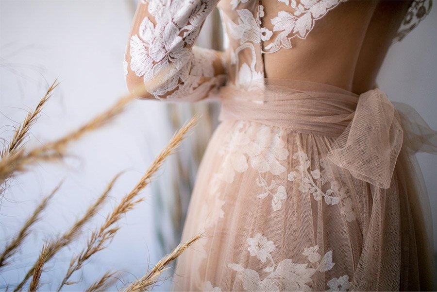 RUSTIC STYLE lazada-vestido-novia