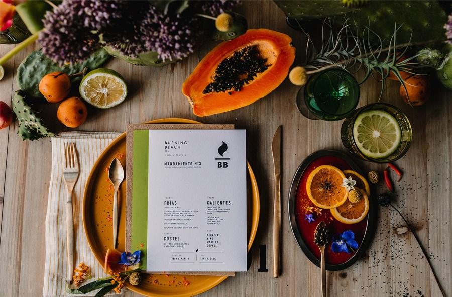 FRIDA ETERNA mesa-boda-frida-kahlo