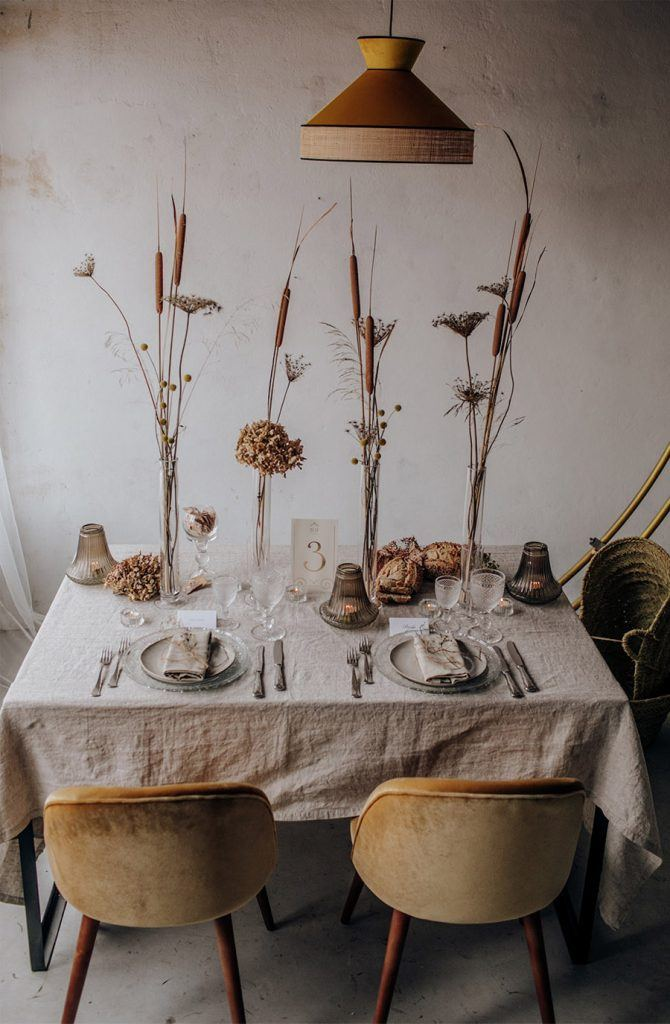 RUSTIC STYLE mesa-boda-rustic-chic-670x1024