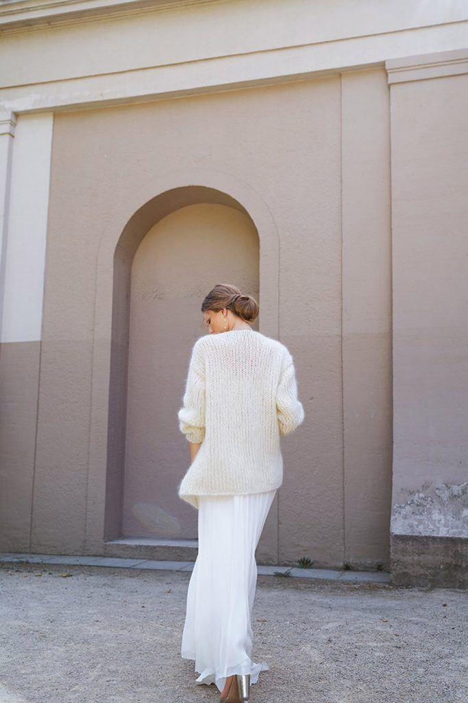 TENDENCIA: NOVIAS CON CÁRDIGAN novia-con-cardigan-683x1024